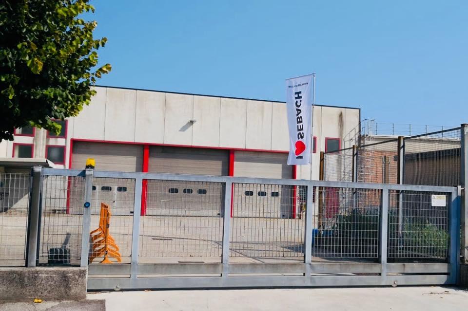 Nuova Filiale Cml Bedendo Albignasego